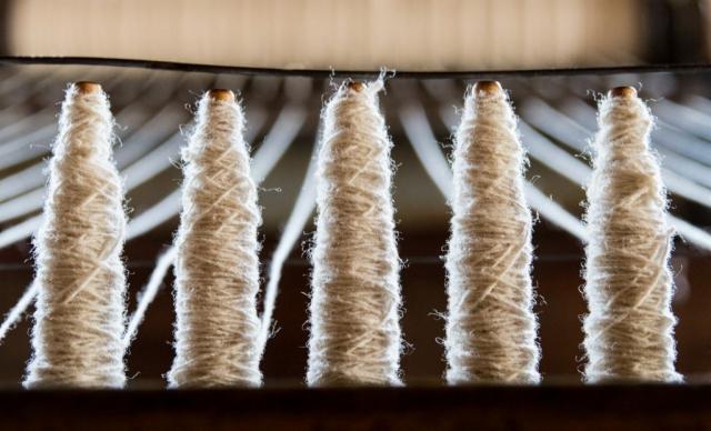 Ma laine à tricoter de Claude Gagnon